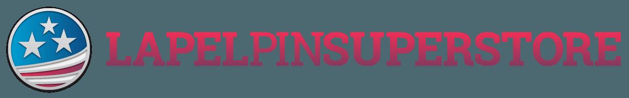 lapelPinSuperstore.com logo